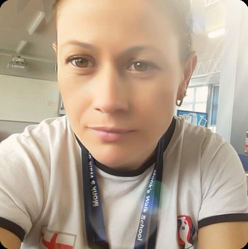 Elena Serban PS